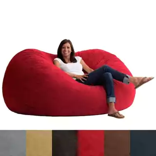 Amazing How To Select The Size Of A Bean Bag Quora Short Links Chair Design For Home Short Linksinfo