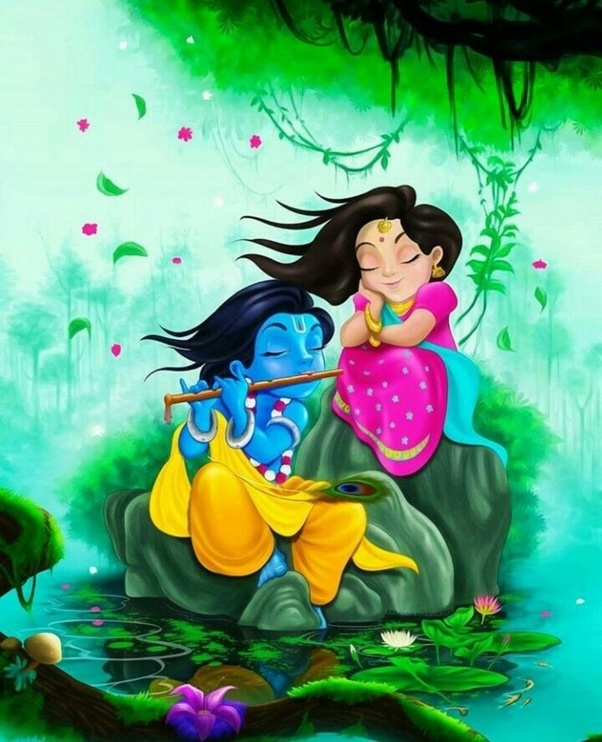 What Baby Radha Krishna Images Are Your Best?