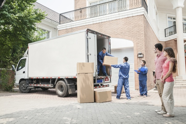 Image result for moving service