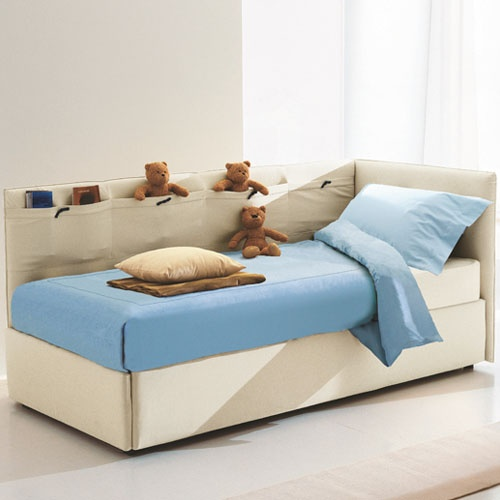 What Is The Standard Size Of A Single Bed