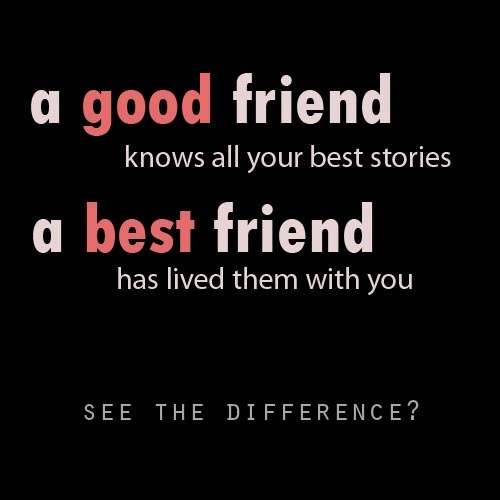 Who is ur best friend