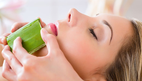 Can I apply aloe vera gel at night? - Quora