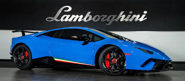 Which Car Is Faster The Lamborghini Aventador Sv Or The