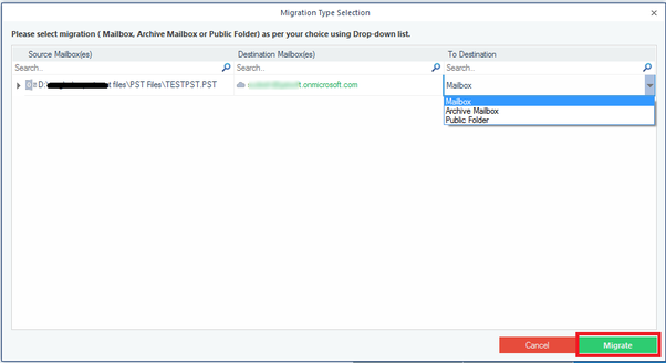 How to import PST files to Office 365 - Quora