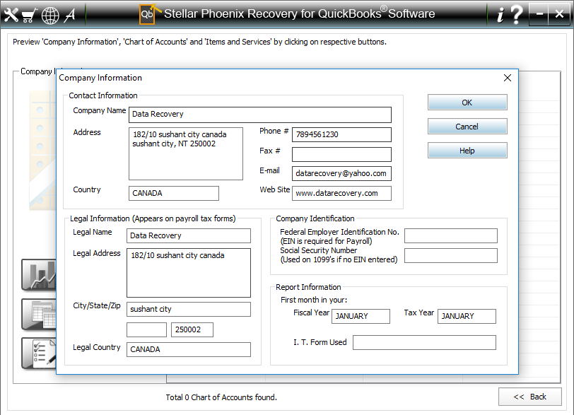 How to repair a QuickBooks company file - Quora