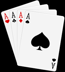 How many ace cards are there in a 52-card deck? - Quora