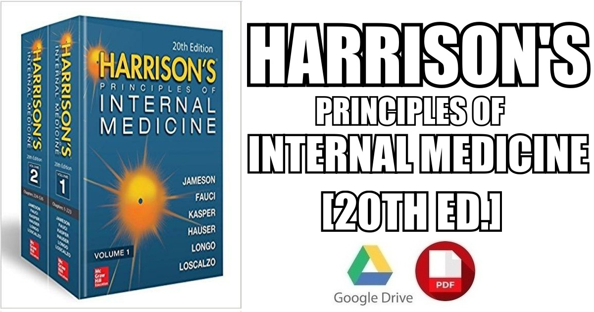 How To Download The Harrison S Principles Of Internal Medicine As A