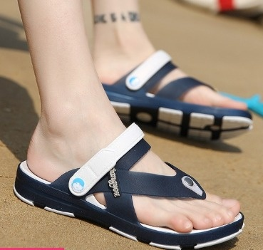 efcf7046e6dc The flip flops looked gorgeous on the shopping site - (image from the site).