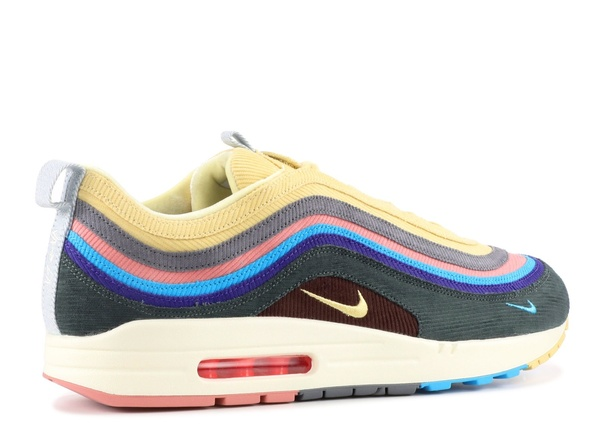 best air max 97 colorways of all time
