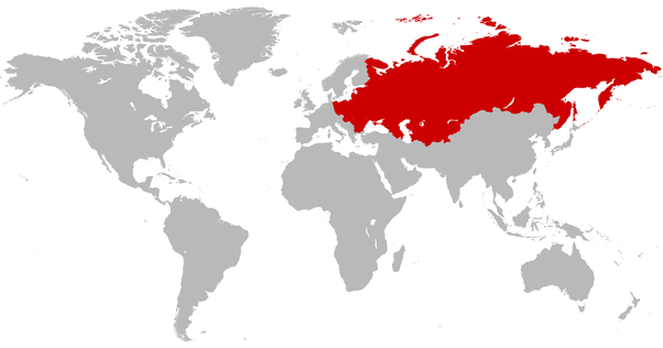 Was the ussr of 1960 like the russian empire of ww1 quora this map shows the ussr after the end of world war 2 with it owning core german territory gumiabroncs
