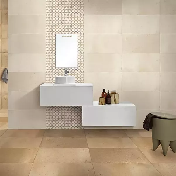 Designer Wall Tiles Have A Lot To Offer And Are Great Alternative Its Simple Modern