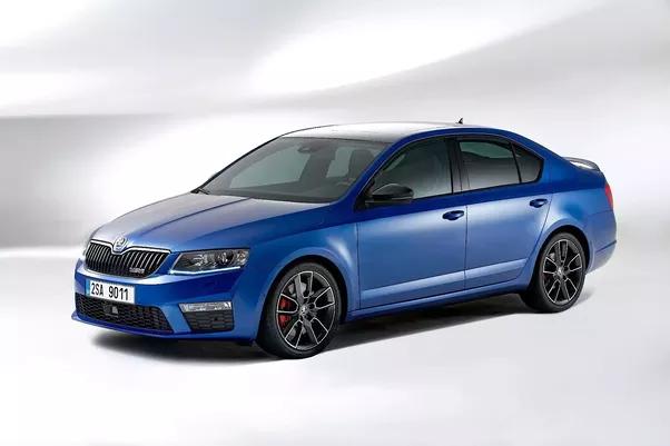 Which car is better to buy?: Skoda Octavia, Hyundai ...