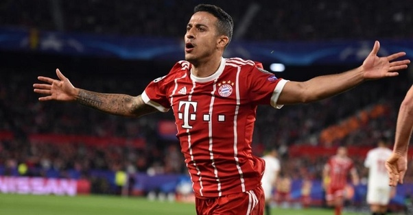 Thiago spent more than eight years with Barcelona and he is still close to several of the clubu0027s biggest stars such as Jordi Alba Sergio Busquets ...  sc 1 st  Quora & What players should Barcelona sign in the winter window? - Quora