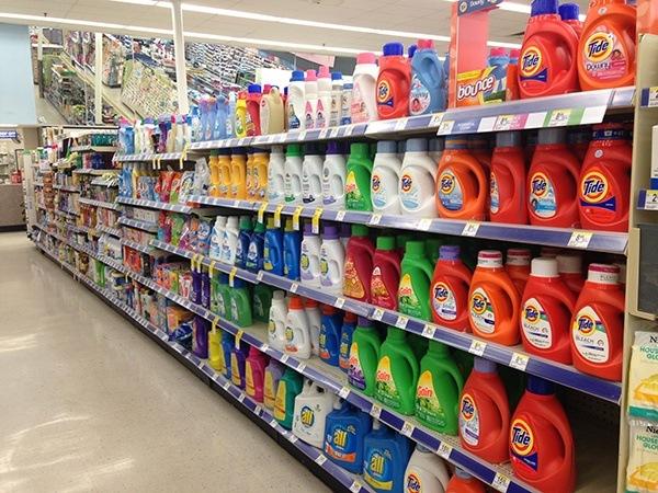 I Am Going To Start A Washing Powder Detergent Powder