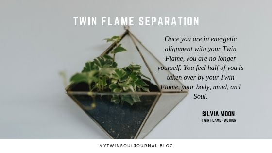 How to raise my vibrations to my twin flame - Quora