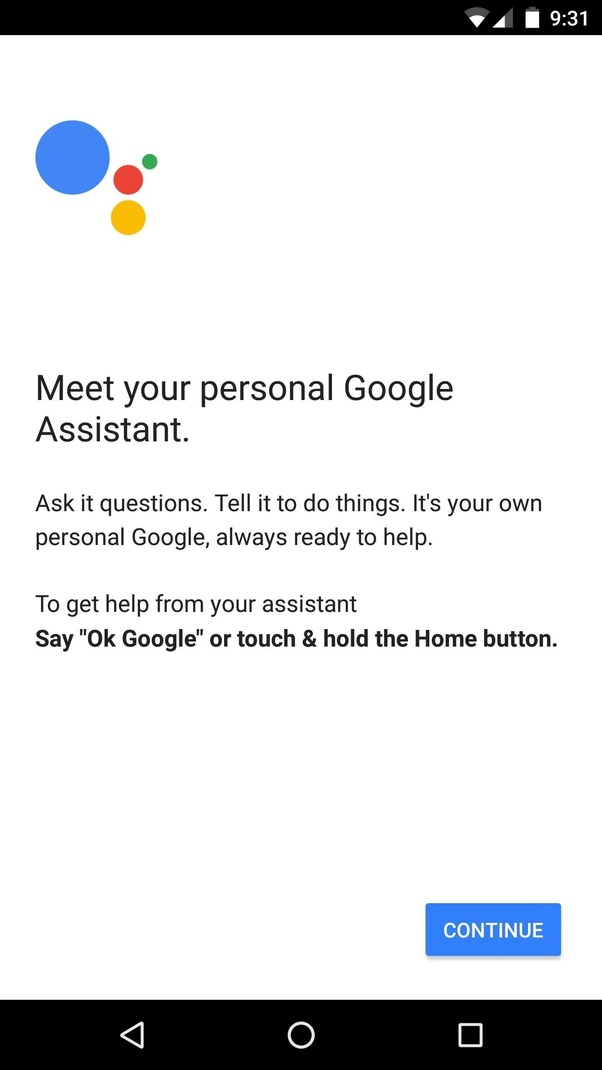 How To Get Google Assistant On My Samsung Galaxy J5 Running On