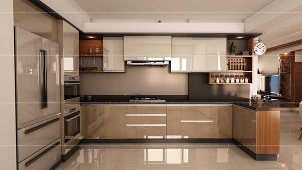 Which Are The Best Modular Kitchen Designs In Bangalore Quora