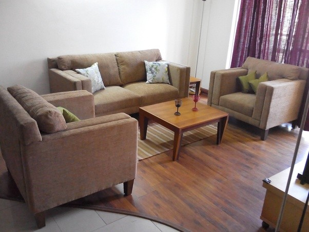 Answer Is Simple, Rent Furniture, Soft Furnishing And Home Decor From  Furlenco Home Furniture Rental Packages Bangalore... This Is How My Home  Looks After ...