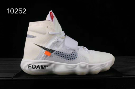 What sites sell Nike replicas of off white  - Quora