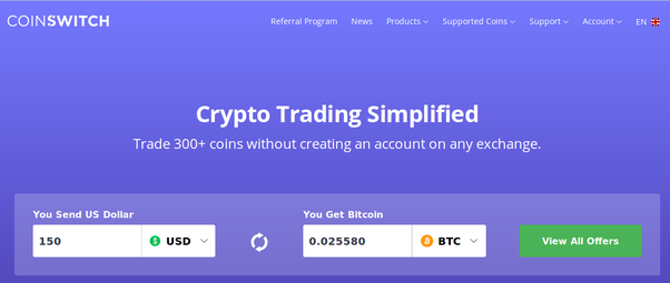 site where i can buy cryptocurrency with credit card anonymously
