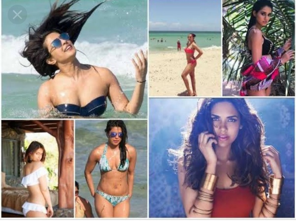foto de What are the most mind-blowing secrets of Indian Bollywood ...