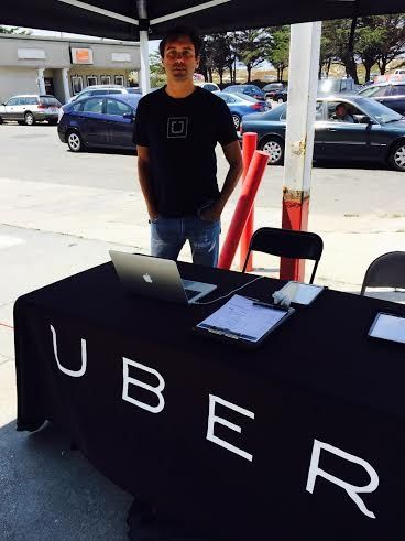When Do Uber Drivers Get Paid >> How much money do Uber drivers make? - Quora