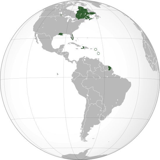 If Quebec Separated From Canada Would It Be Considered A Latin - Is quebec a country