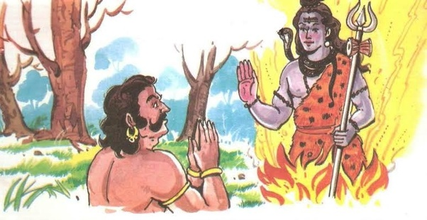 Why is lord shiva is called Bholenath? - Quora