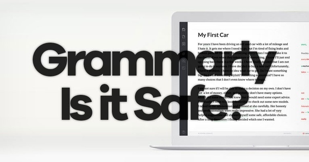 Is it safe to use Grammarly? - Quora