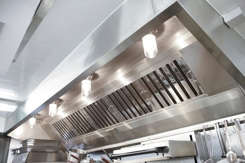 One Recurring Problem With Open Kitchens Is Ventilation. Many Commercial  Kitchen Designers Planning For An Open Kitchen Simply Knock Down The Walls,  ...