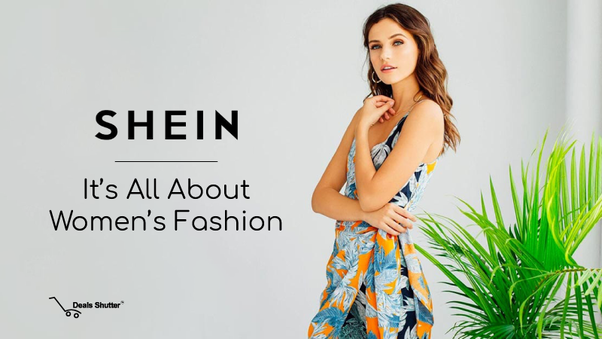 781cce834746 I have purchased a dress for my cousin from Shein Official website and I  really want to tell you that its quality was awesome I have got the same  product ...