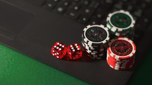 Is online gambling safe? - Quora