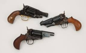 Are muzzle-loading firearms still in use for practical