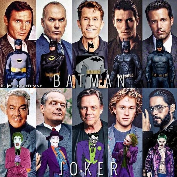 Film Joker 2021