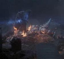 Does Godzilla die? - Quora