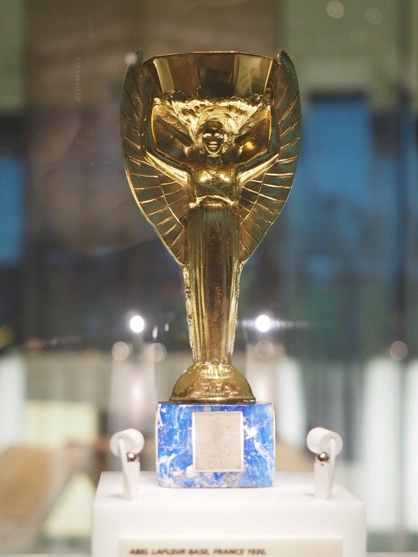 Where Can I Buy German Food In England: Where Can I See The Actual World Cup Trophy In Person?