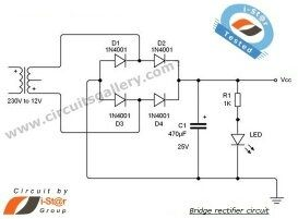 what components to use to make ac to dc full bridge rectifier with rh quora com