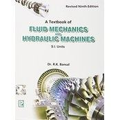 Which is the best book for fluid mechanics and hydraulic machines a textbook of fluid mechanics and hydraulic machines book fandeluxe Image collections