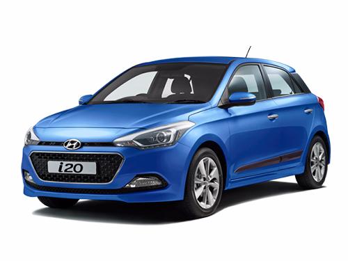 On Road Price Of Hyundai I20 Elite Asta O In New Delhi Is INR 862
