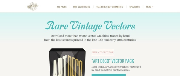 What is the best free vector site? - Quora