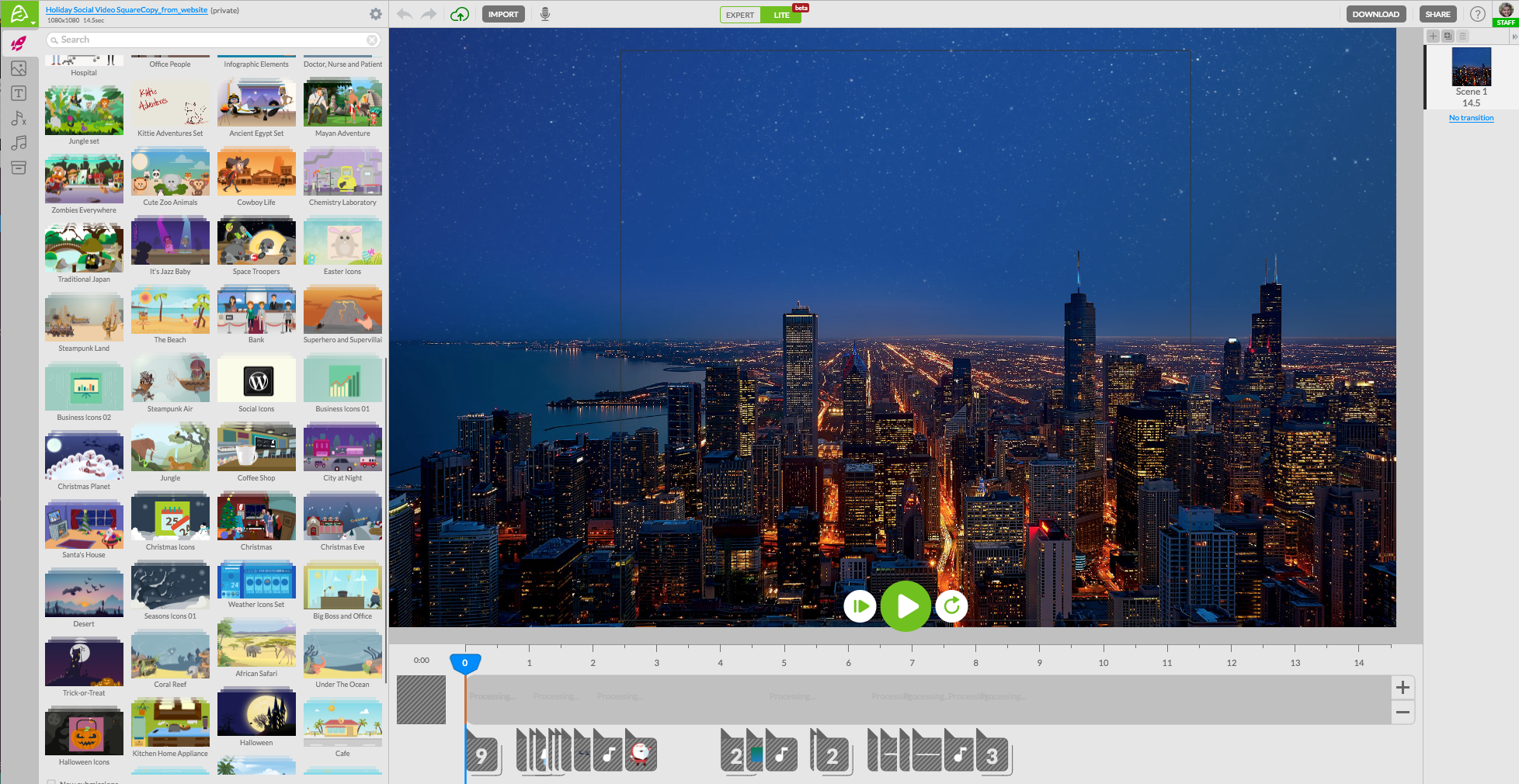 aurora 3d animation maker full version download for pc