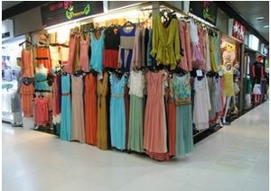 Which Is The Best Place To Shop In Thailand For Wholesale Clothes If