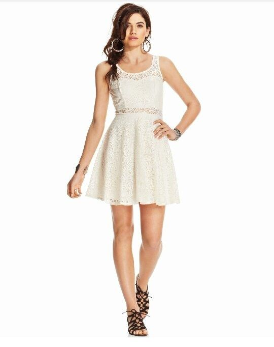 The eighth-grade farewell is next week and I need a dress. What are ...