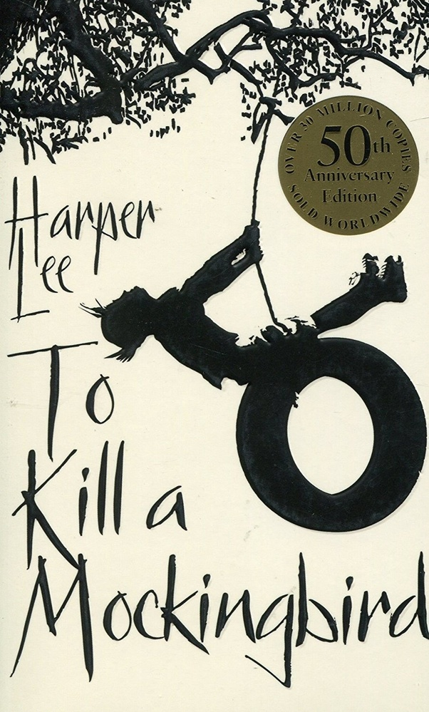 What are the best novels to read quora shoot all the bluejays you want if you can hit em but remember its a sin to kill a mocking bird it is a wonderful fictional novel written by harper fandeluxe Gallery