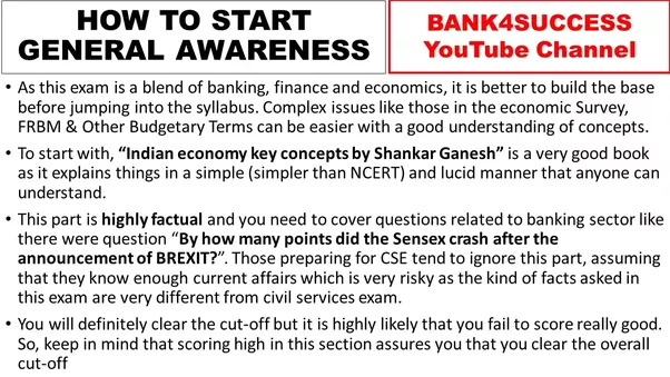 What is a strategy to crack the rbi grade b exam quora follow below study material as it will help you help you in mains exam also fandeluxe Images