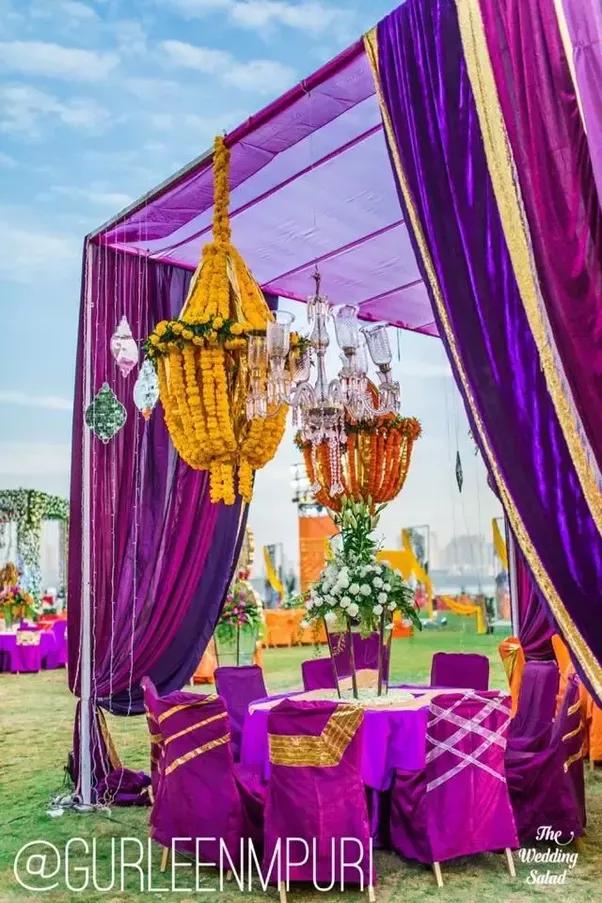 Who Are The Best Wedding Decorators In Mumbai Quora