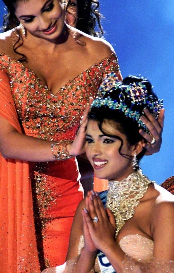 Apa saja foto Priyanka Chopra yang tidak pernah terekspos ...