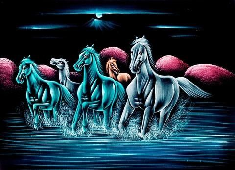 Which Are The Best Online Shopping Sites To Sell My Paintings And - Sell paintings online