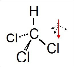Why Is Chcl3 A Polar Molecule Quora