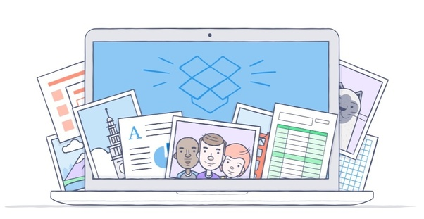 How to upload big files online on dropbox - Quora